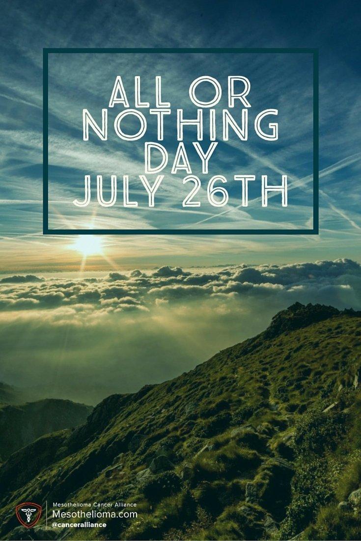 All or Nothing DayCarpe Diem  GeminiRed Creations