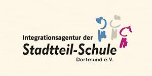 Logo Stadtteil-Schule Dortmund