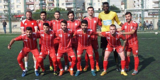 Gemlikspor'un Kaderi Bu Maça Bağlı