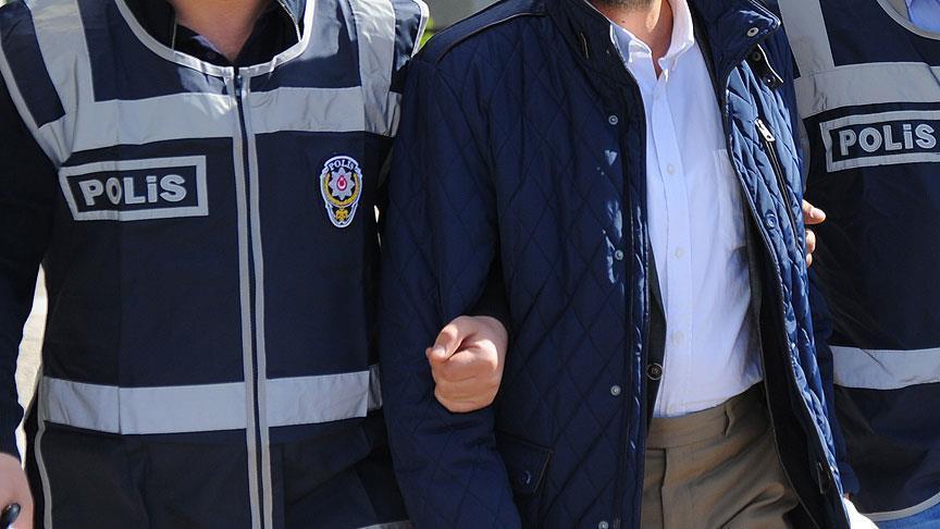 Gemlik'te PKK Operasyonu
