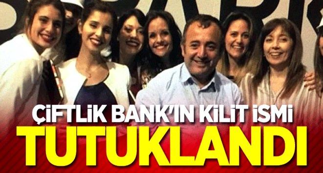 Çiftlikbank'ta kilit isim Gemlikli iddiası