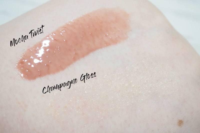 Lip Plumping Gloss by e.l.f. #19