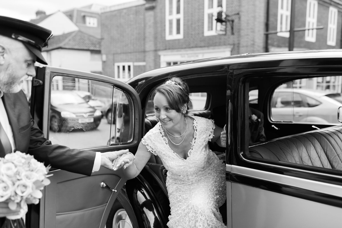 Nixon cars, Cressing wedding car hire