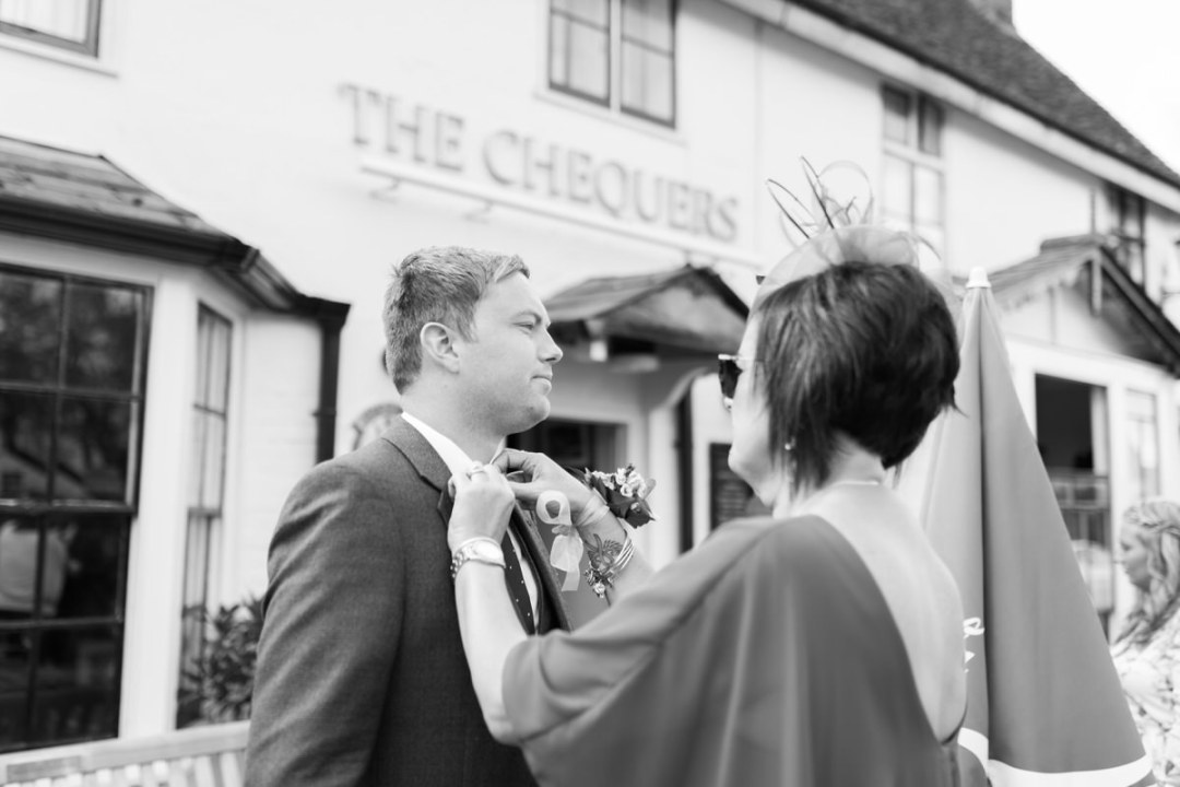 The Chequers Pub Great Tey