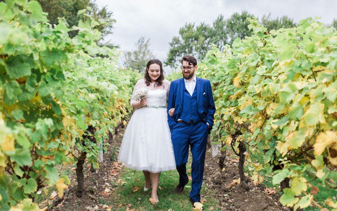 The Great Lodge Wedding