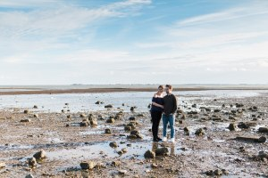 West Mersea couple photos