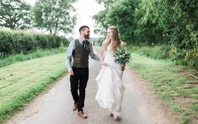 Wood Farm Barn Wedding