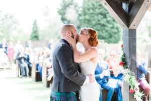 Channels golf club wedding photographer
