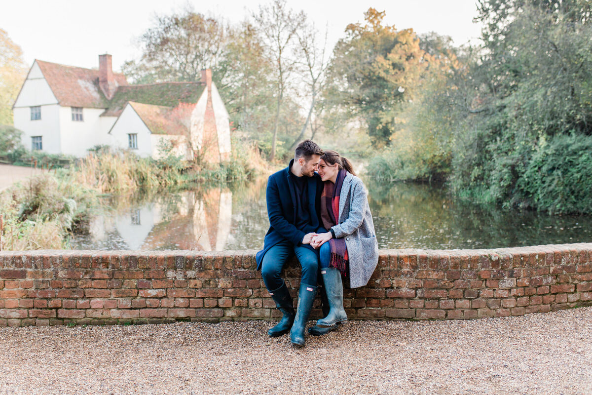flatford-mill-engagment-shoot-colchester