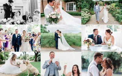 2019 wedding highlights