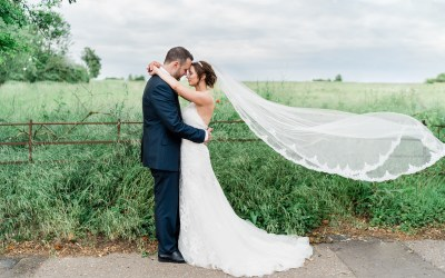 West Street Vineyard Wedding