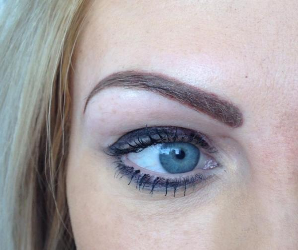 Semi Permanent Makeup Correction And Removal Heart - Year of Clean Water