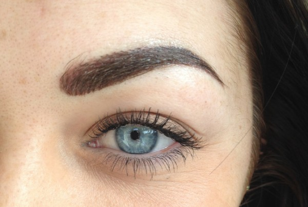 Semi Permanent Eyebrows Gemma Kennelly Permanent Makeup
