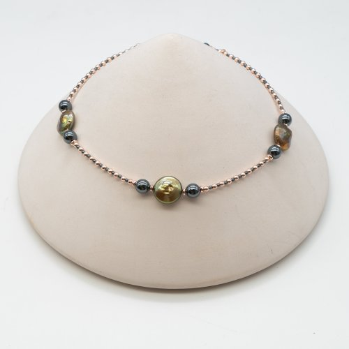 Fall/Winter - Choker