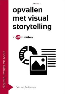 Opvallen met visual storytelling (in 60 minuten)