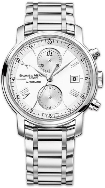 Baume & Mercier Classima Executives Men's Watch Model