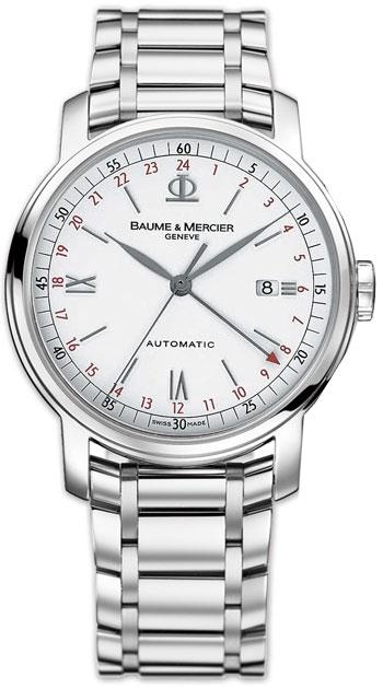 Baume & Mercier Classima Men's Watch Model: MOA08734