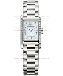 Baume & Mercier Hampton Classic Ladies Watch Model: MOA08817