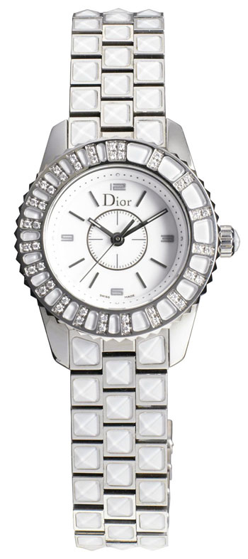 Christian Dior Christal Ladies Watch Model: CD112113M002