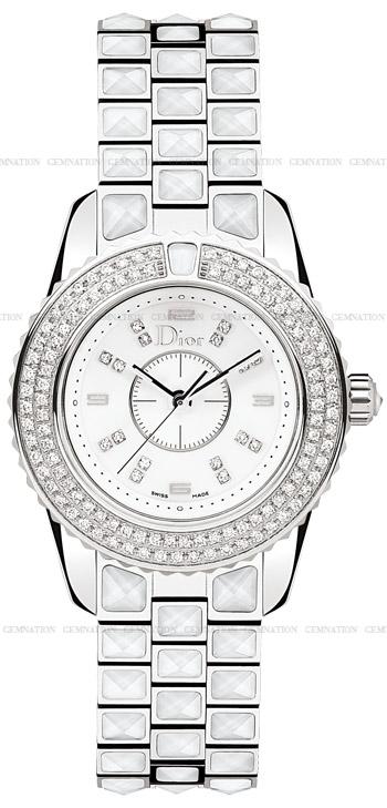 Christian Dior Christal Ladies Watch Model: CD112118M001