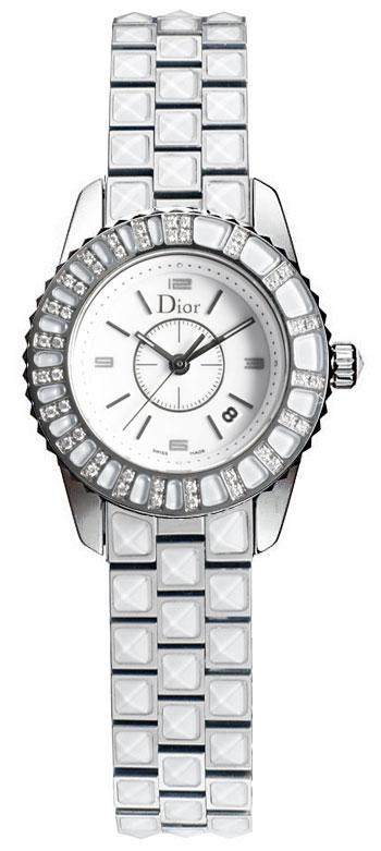 Christian Dior Christal Ladies Watch Model: CD113112M002