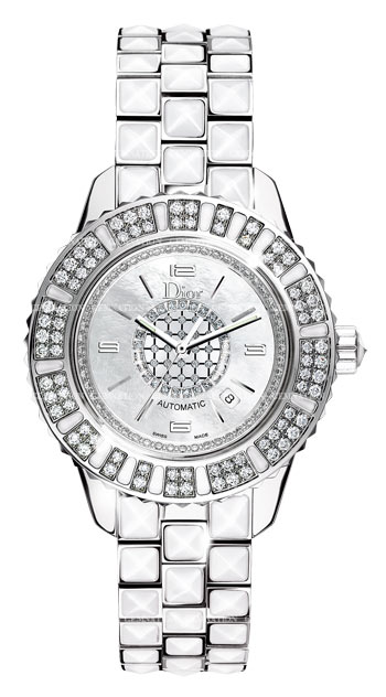 Christian Dior Christal Ladies Watch Model: CD113512M001