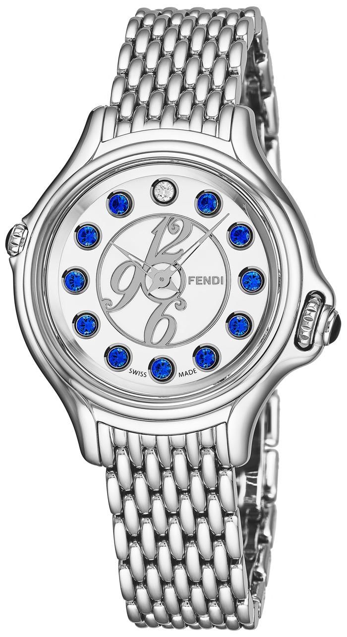 Fendi Crazy Carats Ladies Watch Model: F105024000T03