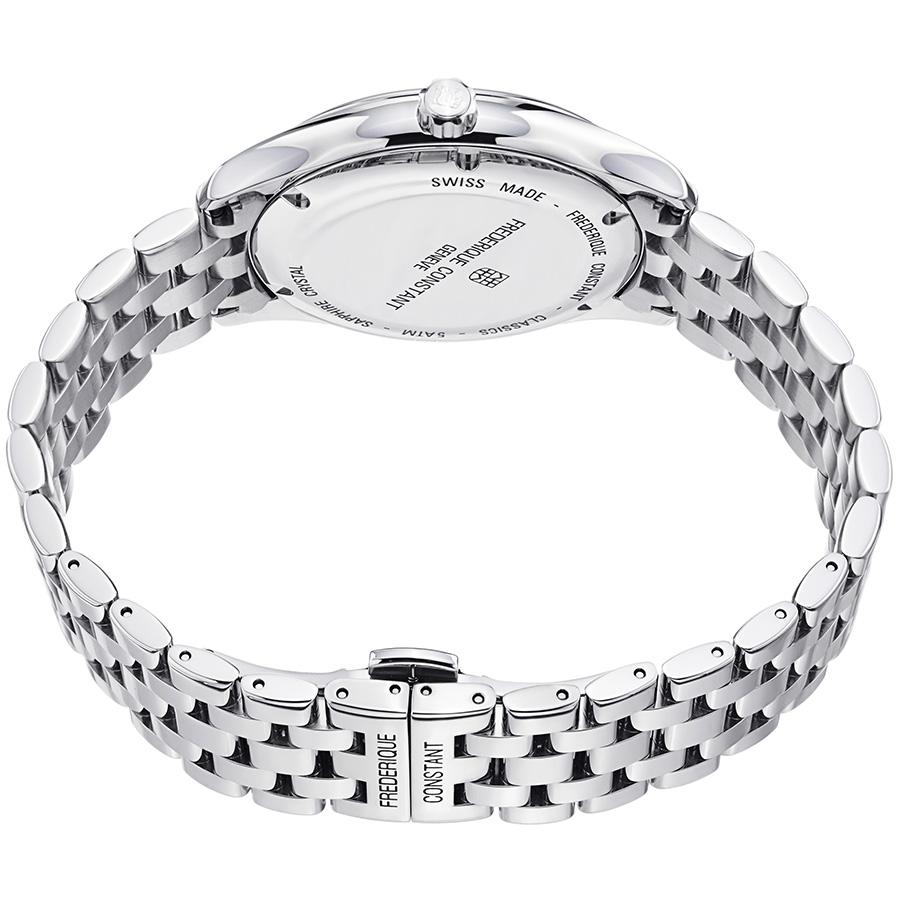 Frederique Constant Index Automatic Men's Watch Model: FC