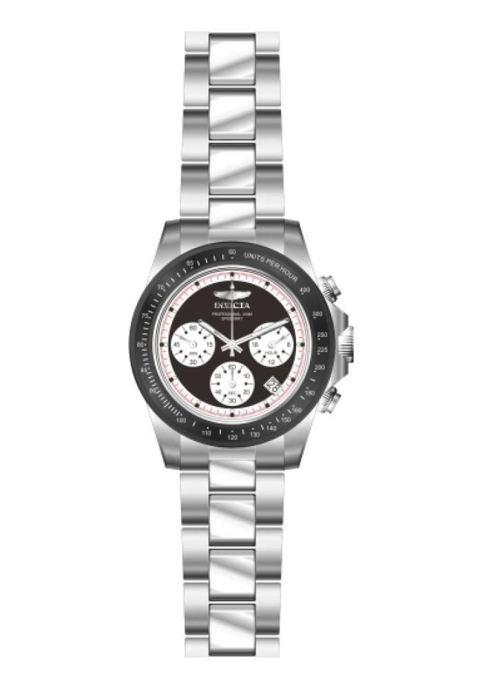 Invicta Speedway Men's Watch Model: 23120