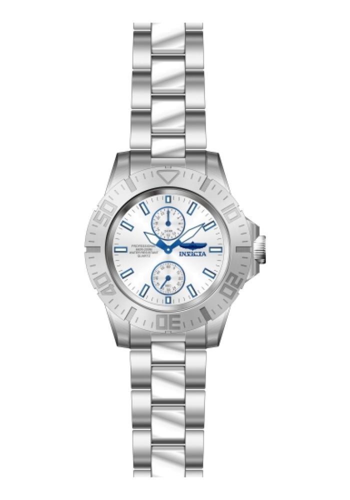 Invicta Pro Diver Men's Watch Model: 23640