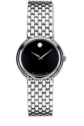 Movado Certa Ladies Watch Model: 0605615