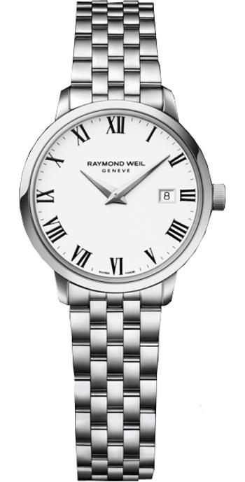 Raymond Weil Toccata Ladies Watch Model: 5988-ST-97081