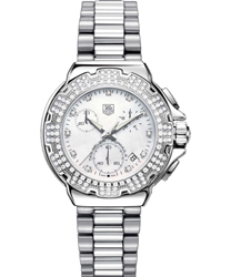Tag Heuer Formula 1 Glamour Diamonds Ladies Watch Model