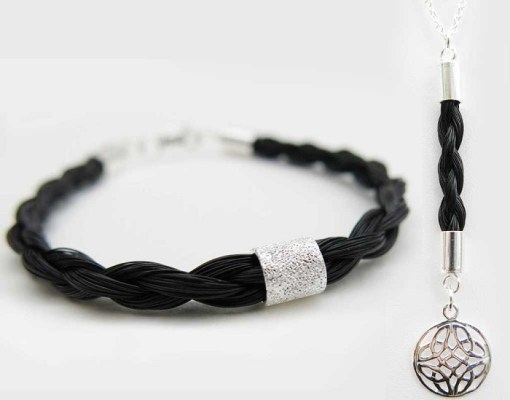 Gemosi Cara necklace and Spirit bracelet offer