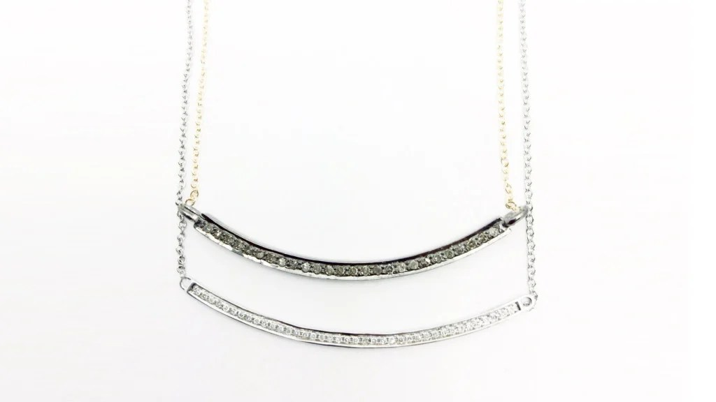 How to Make Bar Necklaces That Stand Out