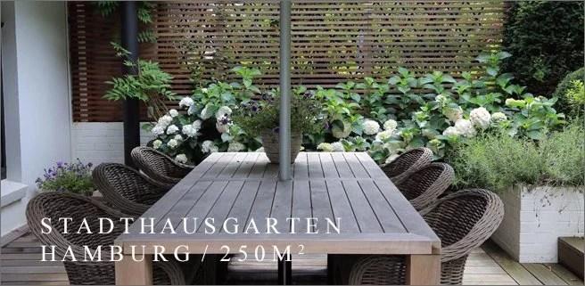 GARTENGESTALTUNG  Gempp Gartendesign
