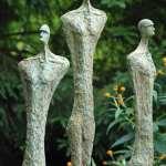 Moderne Und Stilvolle Gartenskulpturen Gempp Gartendesign