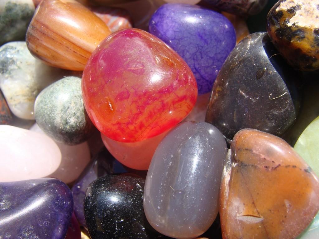 Large Polished Rocks  Polished Stones Bulk  Gems by Mail