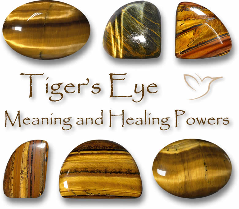 Tiger S Eye Meaning And Healing Powers The Ultimate Guide
