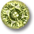 Grossularite (or Grossular) Garnet
