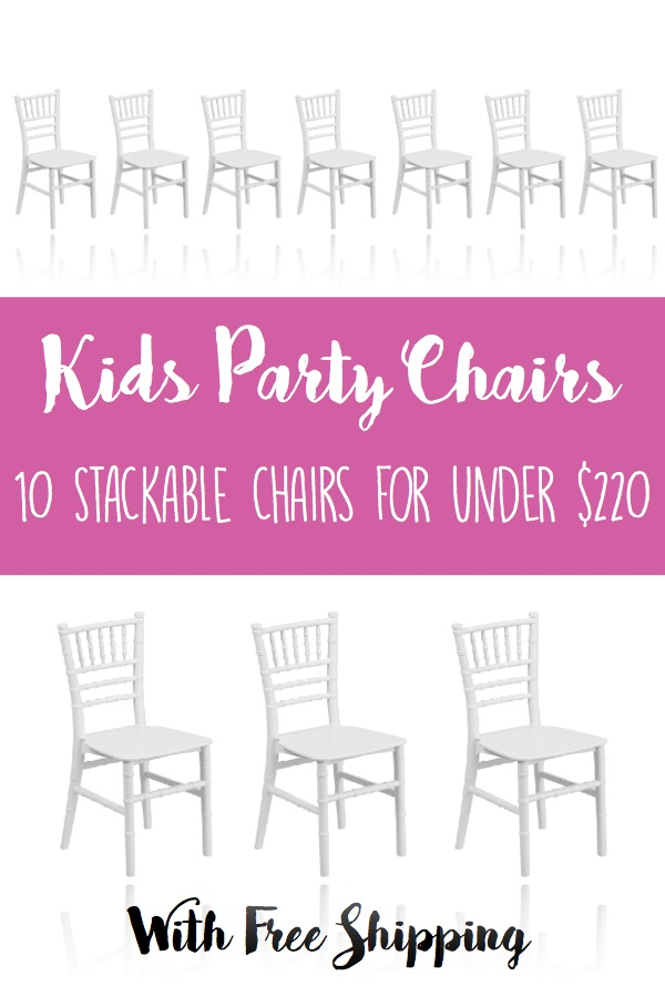 Incredible Kids Party Seating Banquet Chairs For Childrens Parties Caraccident5 Cool Chair Designs And Ideas Caraccident5Info