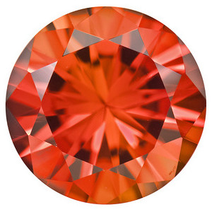 Buy Lab Created Padparadscha Sapphire Synthetic