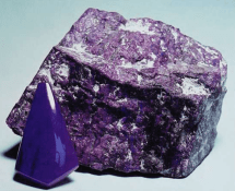 Sugilite And Jewelry Information