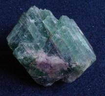 Gemstone Cleavage