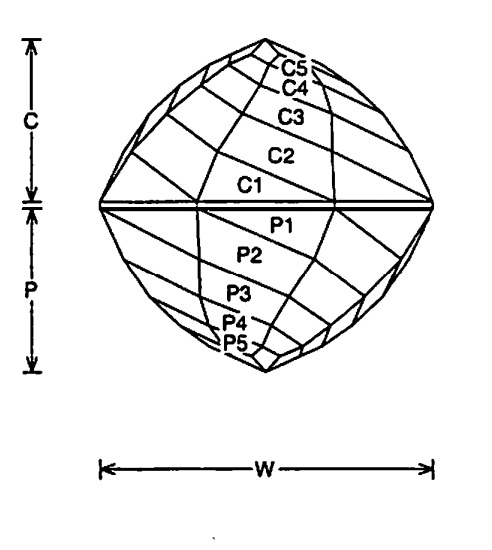 Diagrams For Faceting Volume 1