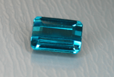 Blue Tourmaline Indicolite Buying Guide International