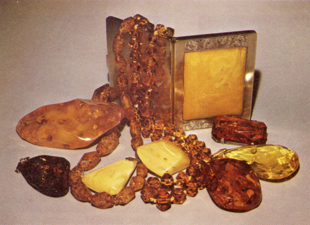 Amber Value Price And Jewelry Information