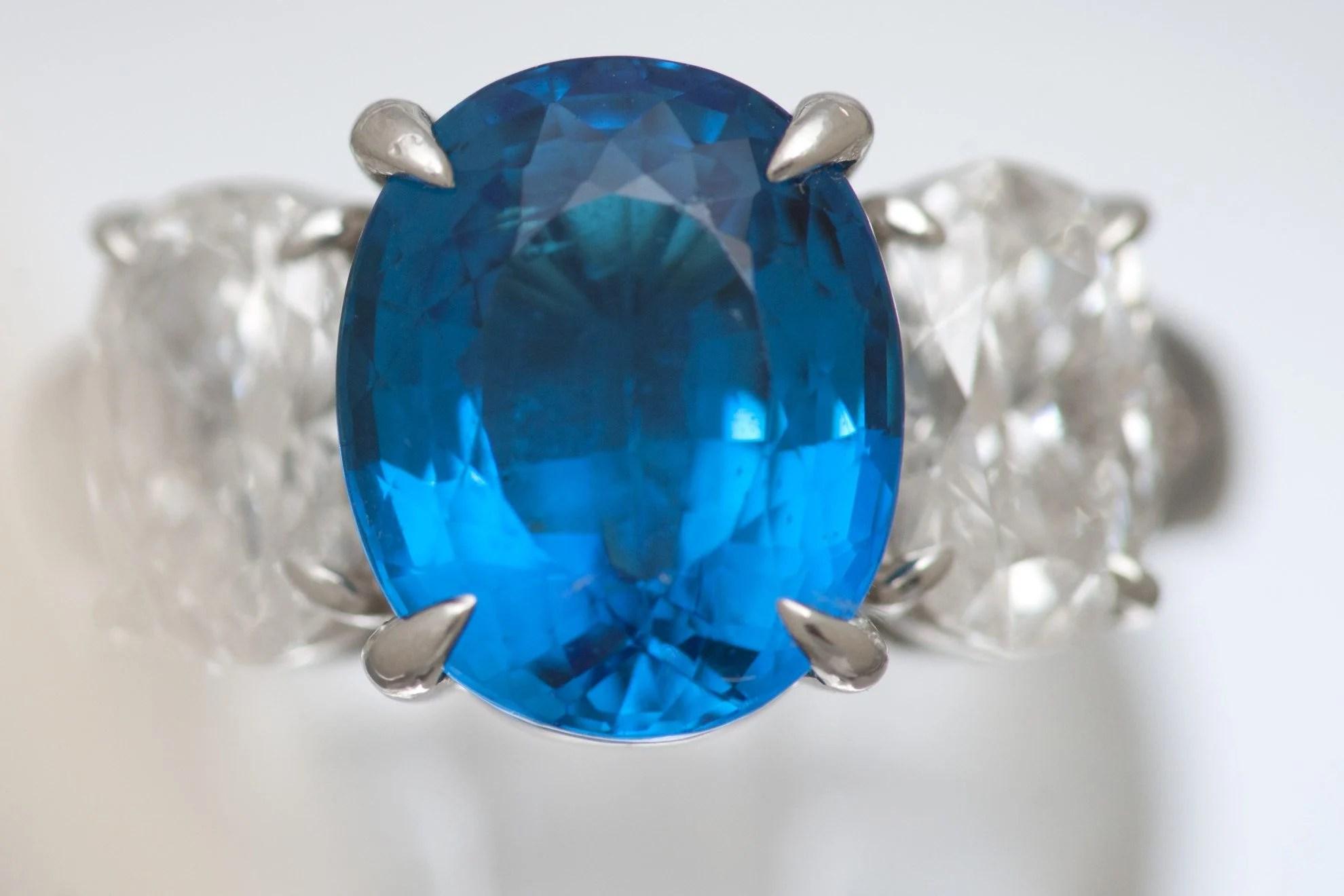 ten gemstones rarer than