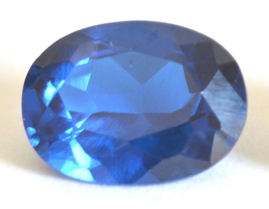 Blue Light Wavelength