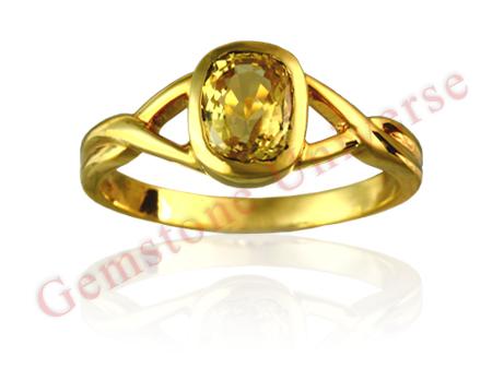 Golden Yellow Sapphire Sri Lanka Yellow Sapphires Top